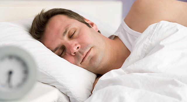 נחירות ודום נשימה בשינה